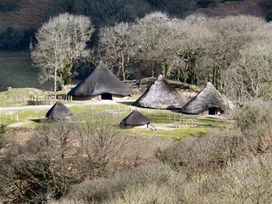 Ffynnondici Farmhouse - South Wales - 1035605 - thumbnail photo 24