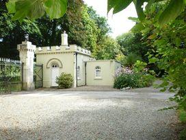 East Lodge Gatehouse - South Wales - 1035741 - thumbnail photo 1