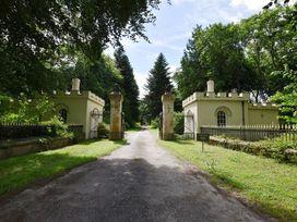 West Lodge Gatehouse - South Wales - 1035742 - thumbnail photo 1