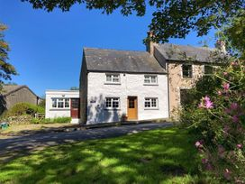 Granston Cottage - South Wales - 1036125 - thumbnail photo 1