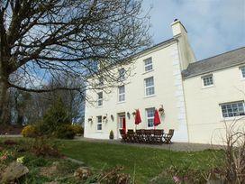 7 bedroom Cottage for rent in Haverfordwest