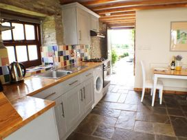 Granary Cottage - South Wales - 1036248 - thumbnail photo 3