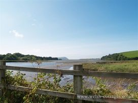 Ty-Newydd Cottage - South Wales - 1036267 - thumbnail photo 28