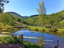 Upper Barn Cottage - North Wales - 1036369 - thumbnail photo 2