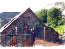 Upper Barn Cottage - North Wales - 1036369 - thumbnail photo 13