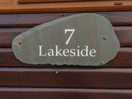 Tarn View Lodge - Lake District - 1036709 - thumbnail photo 4