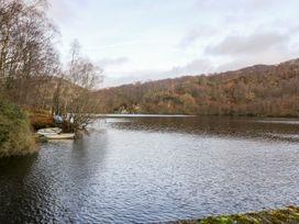 Glenfinglas Dam Cottage - Scottish Highlands - 1036811 - thumbnail photo 24