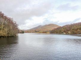Glenfinglas Dam Cottage - Scottish Highlands - 1036811 - thumbnail photo 25