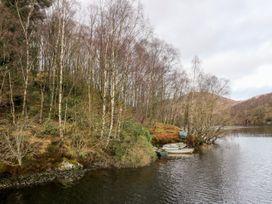 Glenfinglas Dam Cottage - Scottish Highlands - 1036811 - thumbnail photo 17