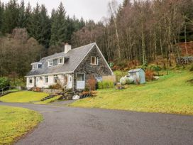 Glenfinglas Dam Cottage - Scottish Highlands - 1036811 - thumbnail photo 18