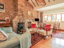 Quiet Corner Cottage - Somerset & Wiltshire - 1036988 - thumbnail photo 2