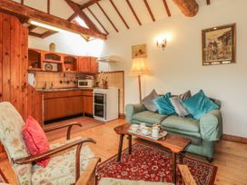 Quiet Corner Cottage - Somerset & Wiltshire - 1036988 - thumbnail photo 4