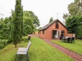 Byefield Lodge - Cotswolds - 1037054 - thumbnail photo 16