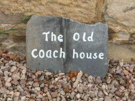 The Old Coach House - Peak District - 1037142 - thumbnail photo 4