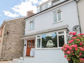 Anchor Cottage - Devon - 1037147 - thumbnail photo 2