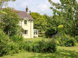 Little Orchard - Dorset - 1037321 - thumbnail photo 39