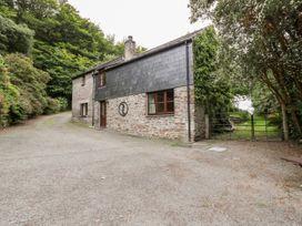 Ribby Barn - Cornwall - 1037487 - thumbnail photo 1