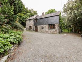 Ribby Barn - Cornwall - 1037487 - thumbnail photo 2