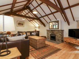 Ribby Barn - Cornwall - 1037487 - thumbnail photo 4