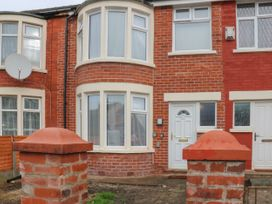 3 bedroom Cottage for rent in Blackpool