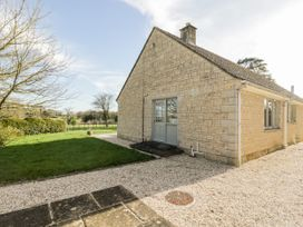 Park End Cottage - Cotswolds - 1037781 - thumbnail photo 24