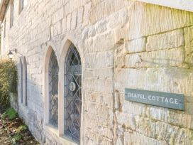 Chapel Cottage - Cotswolds - 1037835 - thumbnail photo 3
