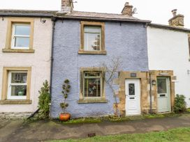 Shamrock Cottage - Peak District - 1037958 - thumbnail photo 2