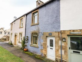 Shamrock Cottage - Peak District - 1037958 - thumbnail photo 1