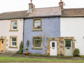 Shamrock Cottage - Peak District - 1037958 - thumbnail photo 19