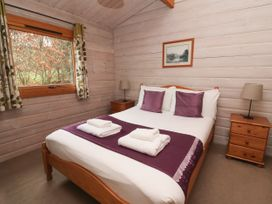 Barn Owl Lodge - Mid Wales - 1037959 - thumbnail photo 12