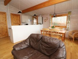 Barn Owl Lodge - Mid Wales - 1037959 - thumbnail photo 6