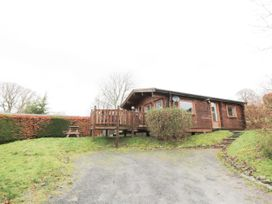 Barn Owl Lodge - Mid Wales - 1037959 - thumbnail photo 1