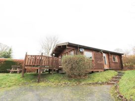 Barn Owl Lodge - Mid Wales - 1037959 - thumbnail photo 2