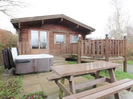 Barn Owl Lodge - Mid Wales - 1037959 - thumbnail photo 17