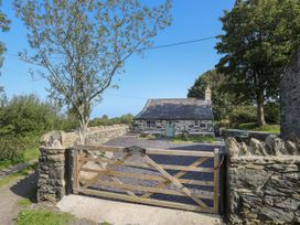 Bodfeurig Farm Cottage - North Wales - 1038116 - thumbnail photo 1