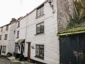 Marigold Cottage - Cornwall - 1038149 - thumbnail photo 3