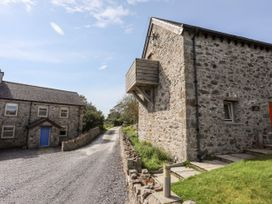The Barn Treferwydd - Anglesey - 1038174 - thumbnail photo 30