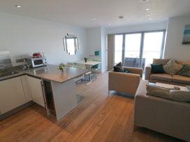 Apartment 3 Fistral Beach - Cornwall - 1038203 - thumbnail photo 7