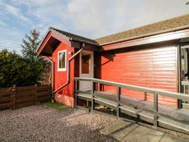 Lusa Lodge - Scottish Lowlands - 1038231 - thumbnail photo 3