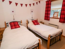 Lusa Lodge - Scottish Lowlands - 1038231 - thumbnail photo 12