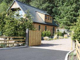 Larchwood Lodge - Scottish Lowlands - 1038252 - thumbnail photo 3
