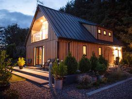 Larchwood Lodge - Scottish Lowlands - 1038252 - thumbnail photo 35