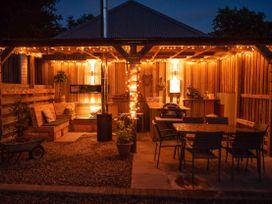 Larchwood Lodge - Scottish Lowlands - 1038252 - thumbnail photo 36