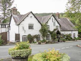 3 Rock Terrace - Mid Wales - 1038319 - thumbnail photo 23