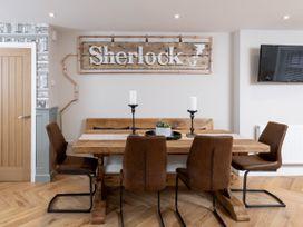 Sherlock Cottage - Whitby & North Yorkshire - 1038376 - thumbnail photo 11