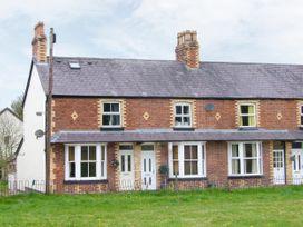 Park View Cottage - North Wales - 1038424 - thumbnail photo 1