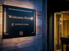 Post Knott Lodge - Lake District - 1038443 - thumbnail photo 3