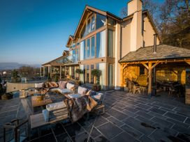Post Knott Lodge - Lake District - 1038443 - thumbnail photo 4