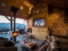 Post Knott Lodge - Lake District - 1038443 - thumbnail photo 40