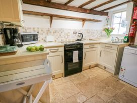 Teign Cottage - Devon - 1038709 - thumbnail photo 6
